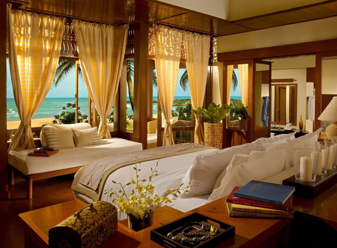 马来西亚月之影度假村 Tanjong Jara Resort (10)