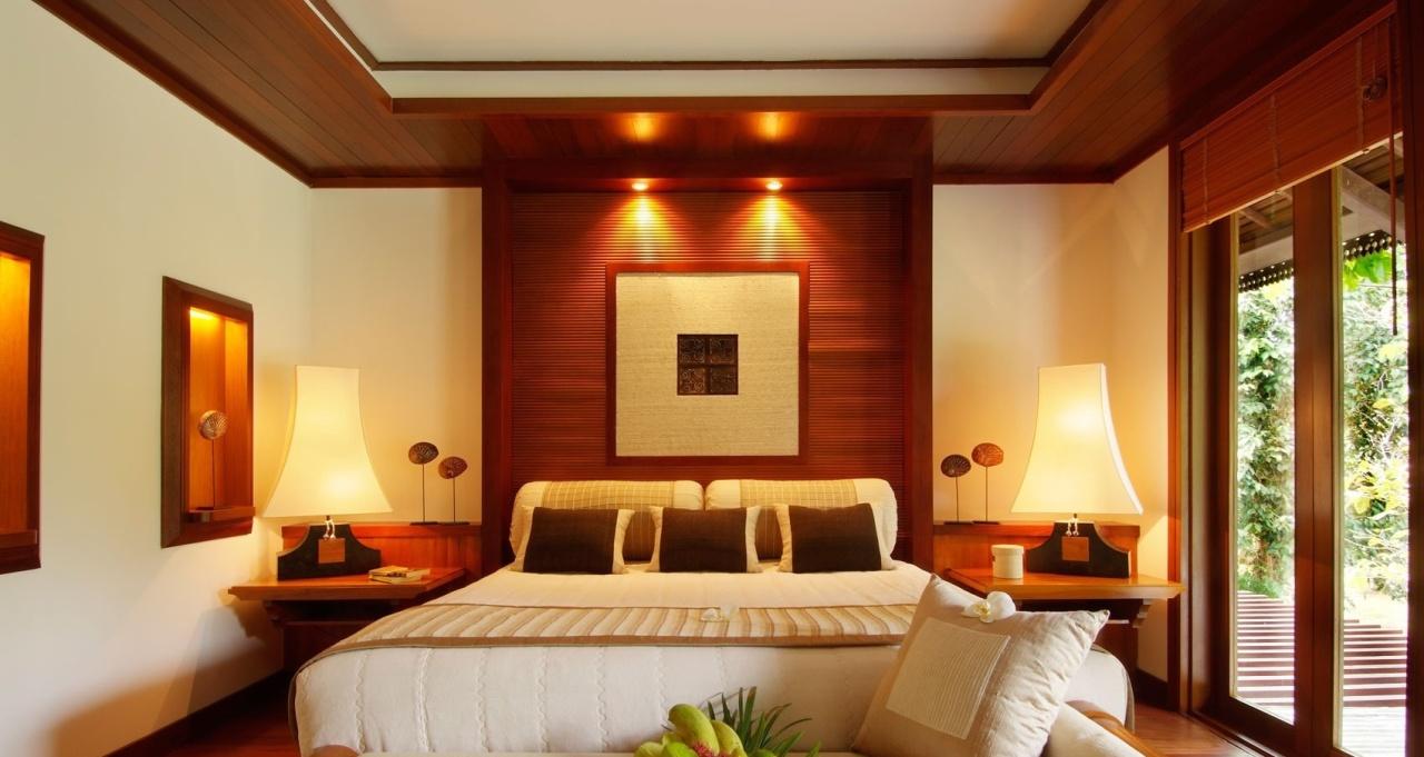马来西亚月之影度假村 Tanjong Jara Resort (11)