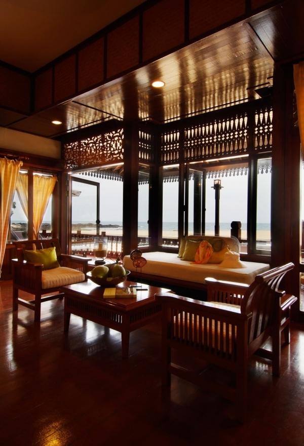马来西亚月之影度假村 Tanjong Jara Resort (13)