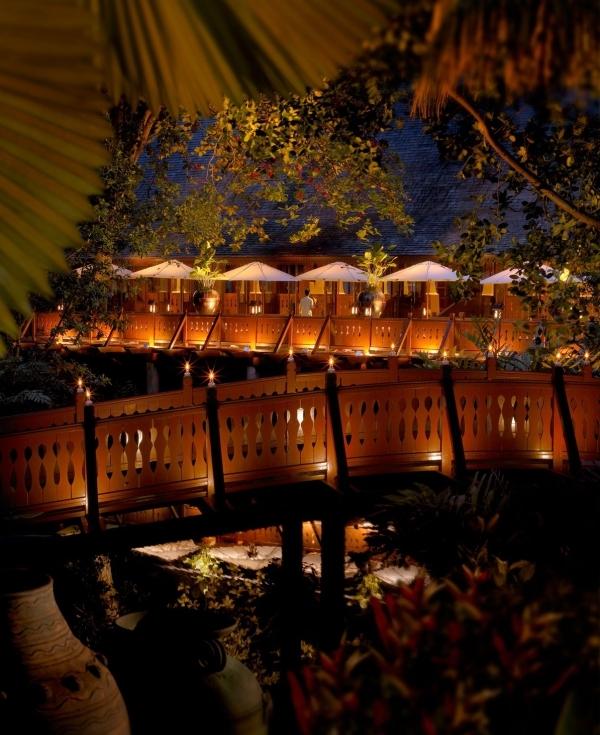 马来西亚月之影度假村 Tanjong Jara Resort (18)