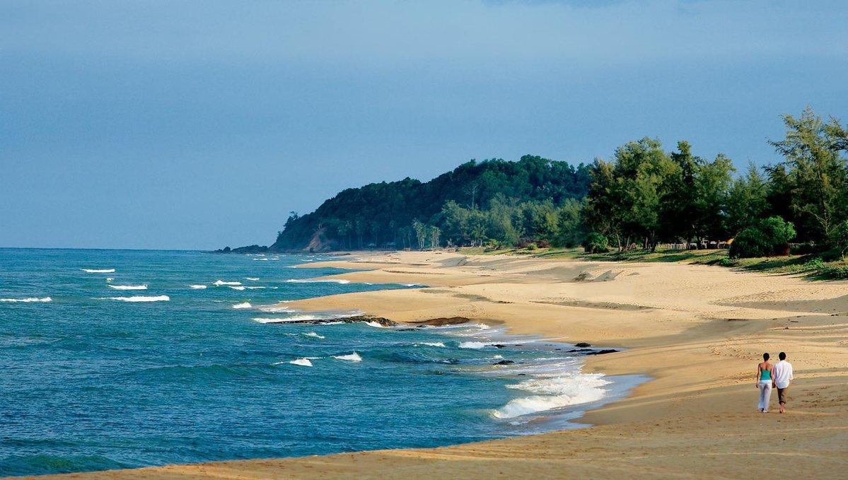 马来西亚月之影度假村 Tanjong Jara Resort (21)