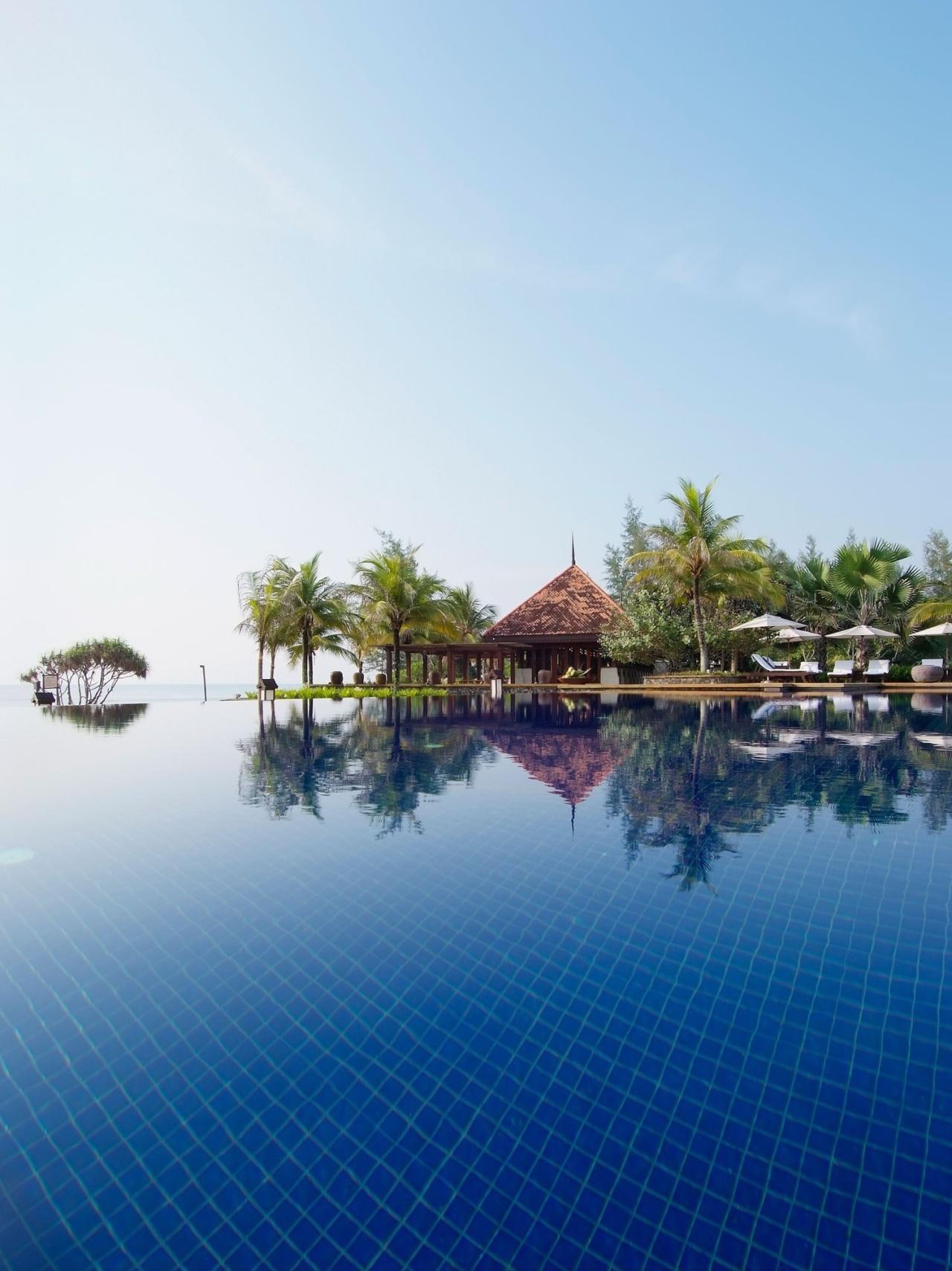 马来西亚月之影度假村 Tanjong Jara Resort (22)