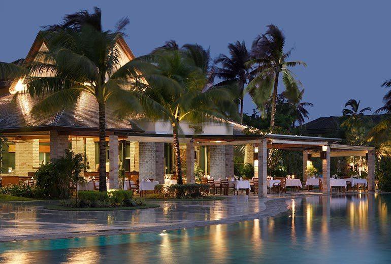 泰国蔻艾美海滩水疗度假酒店 Le Meridien Khao Lak Beach & Spa Resort (19)