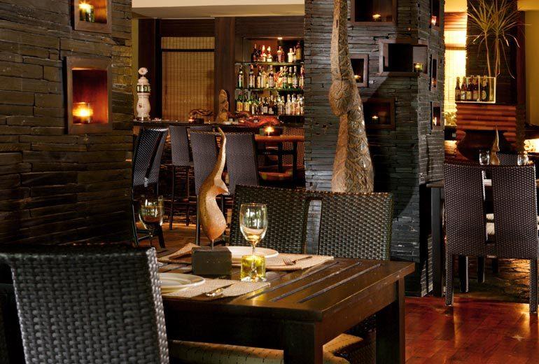 泰国蔻艾美海滩水疗度假酒店 Le Meridien Khao Lak Beach & Spa Resort (21)
