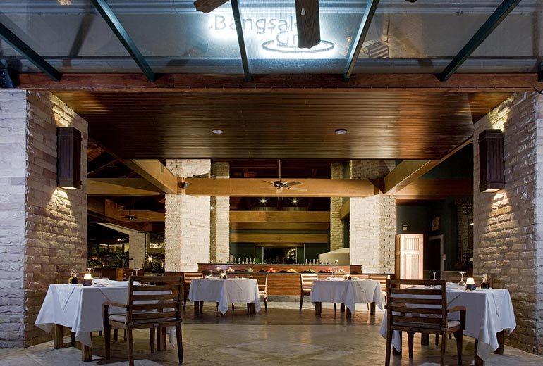 泰国蔻艾美海滩水疗度假酒店 Le Meridien Khao Lak Beach & Spa Resort (26)