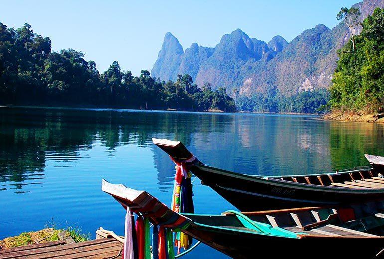 泰国蔻艾美海滩水疗度假酒店 Le Meridien Khao Lak Beach & Spa Resort (28)