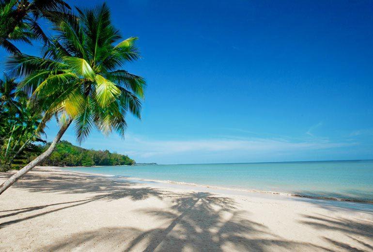 泰国蔻艾美海滩水疗度假酒店 Le Meridien Khao Lak Beach & Spa Resort (29)