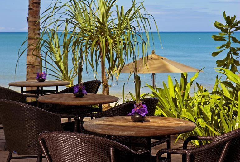 泰国蔻艾美海滩水疗度假酒店 Le Meridien Khao Lak Beach & Spa Resort (32)