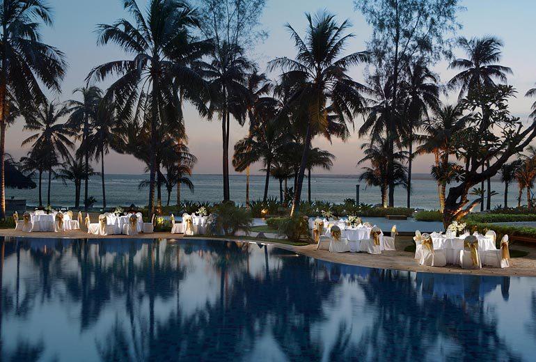 泰国蔻艾美海滩水疗度假酒店 Le Meridien Khao Lak Beach & Spa Resort (37)