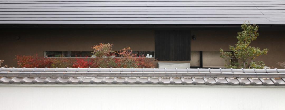 日本两个住宅的合并i.n.g  Katsutoshi Sasaki (16)