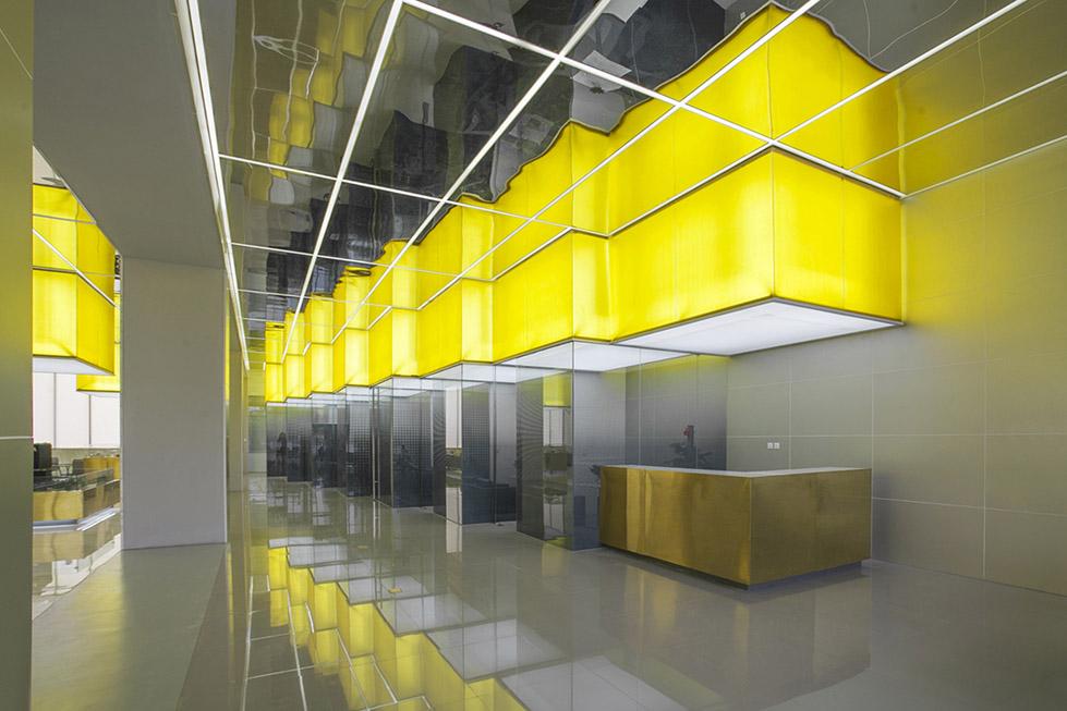 巨鑫国际展示中心——未来世界的窗口 (5)