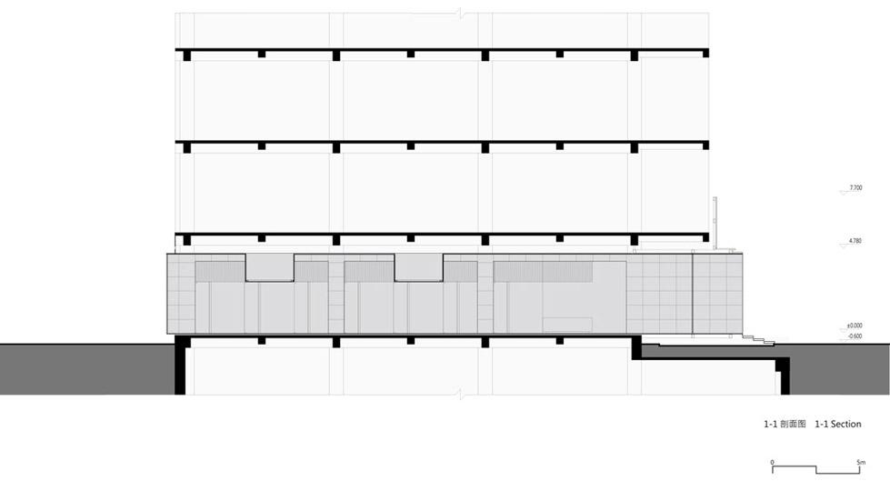 巨鑫国际展示中心——未来世界的窗口 (6)