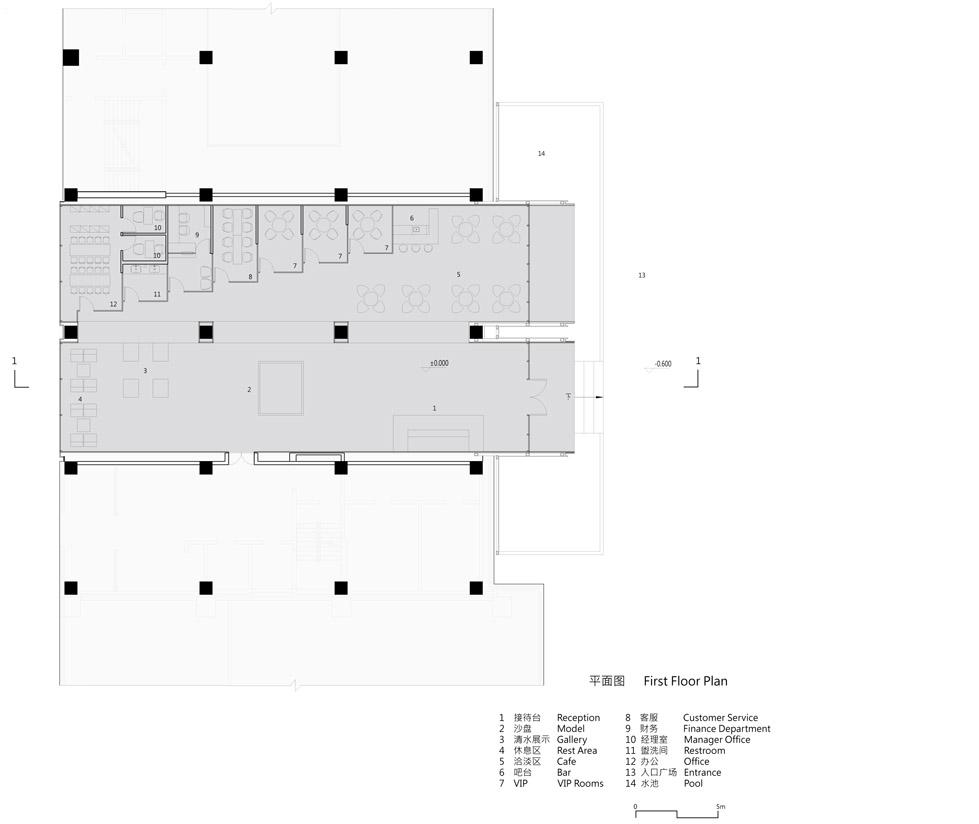 巨鑫国际展示中心——未来世界的窗口 (8)