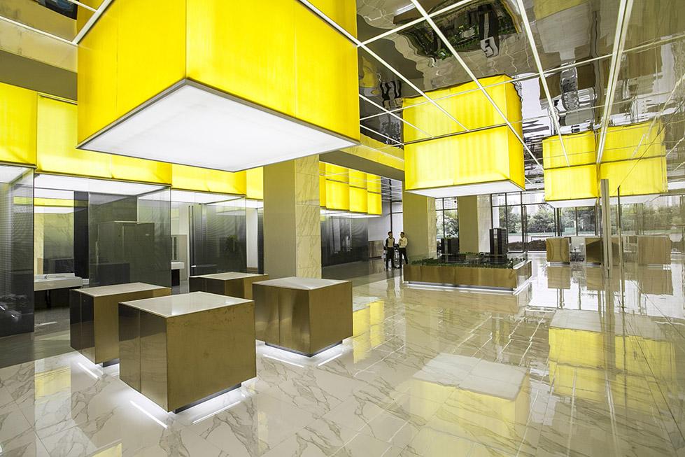 巨鑫国际展示中心——未来世界的窗口 (12)