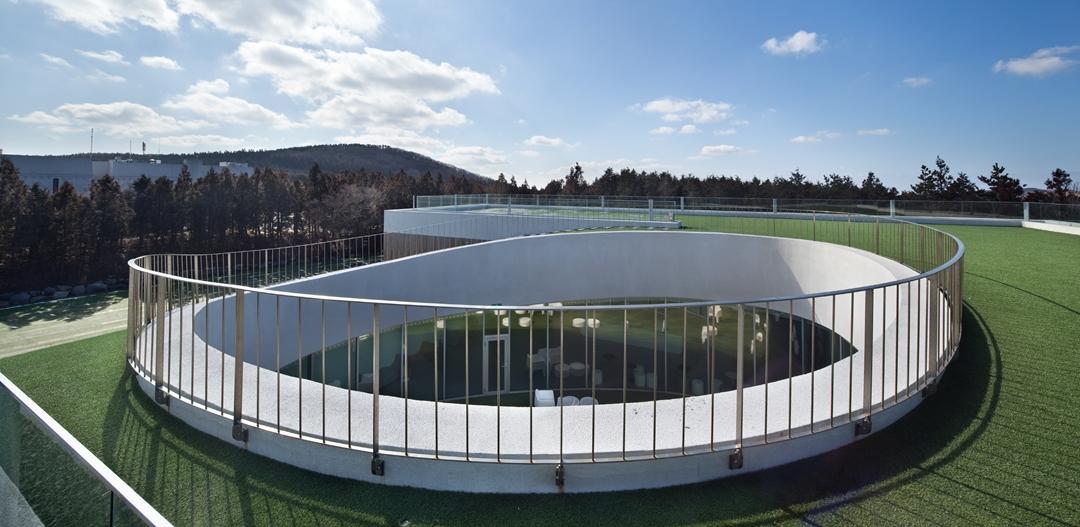 Nine Bridges The Forum  D·LIM Architects (6)