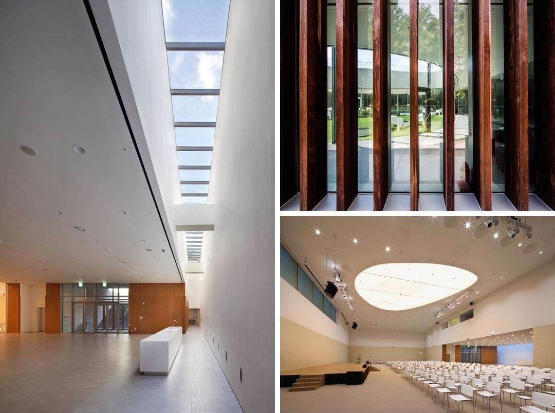 Nine Bridges The Forum  D·LIM Architects (8)