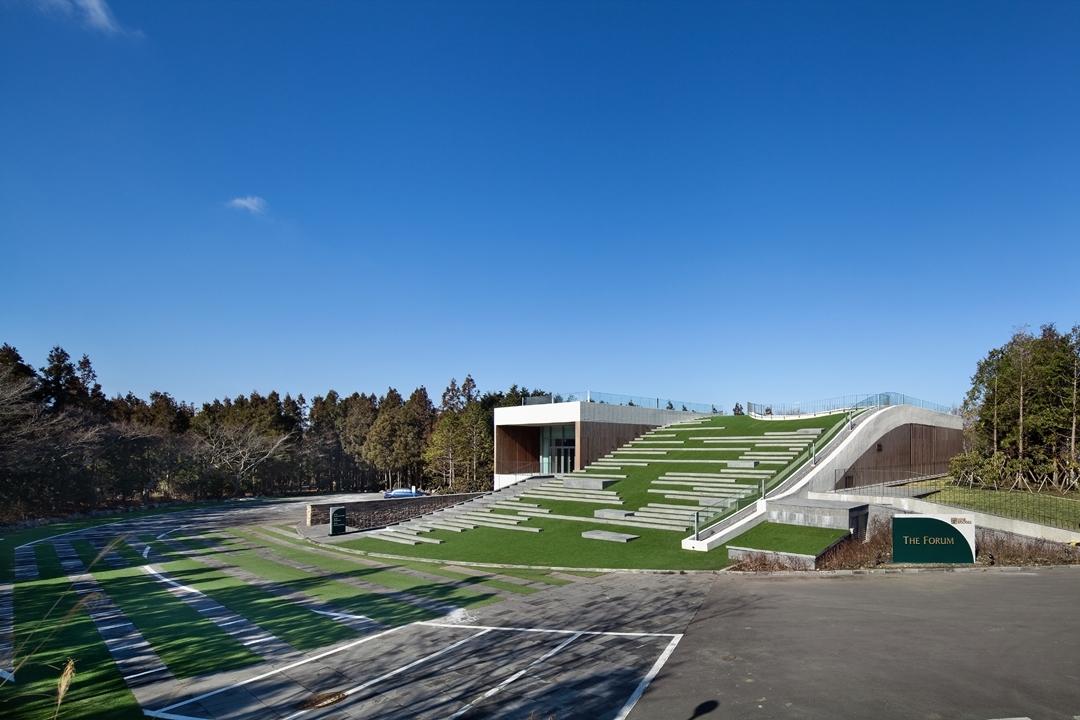 Nine Bridges The Forum  D·LIM Architects (10)