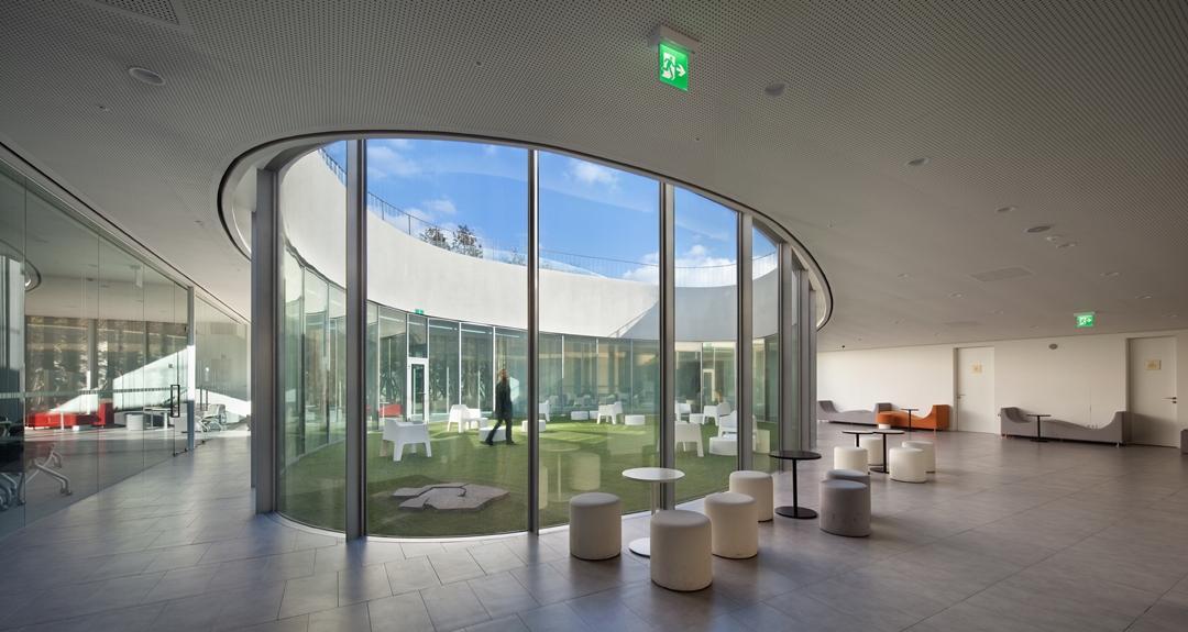 Nine Bridges The Forum  D·LIM Architects (12)