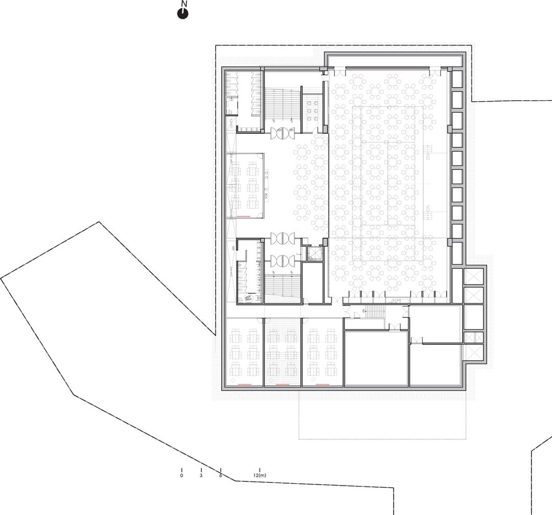 Nine Bridges The Forum  D·LIM Architects2 (1)