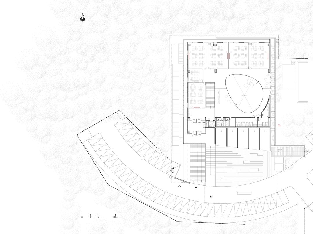 Nine Bridges The Forum  D·LIM Architects2 (2)