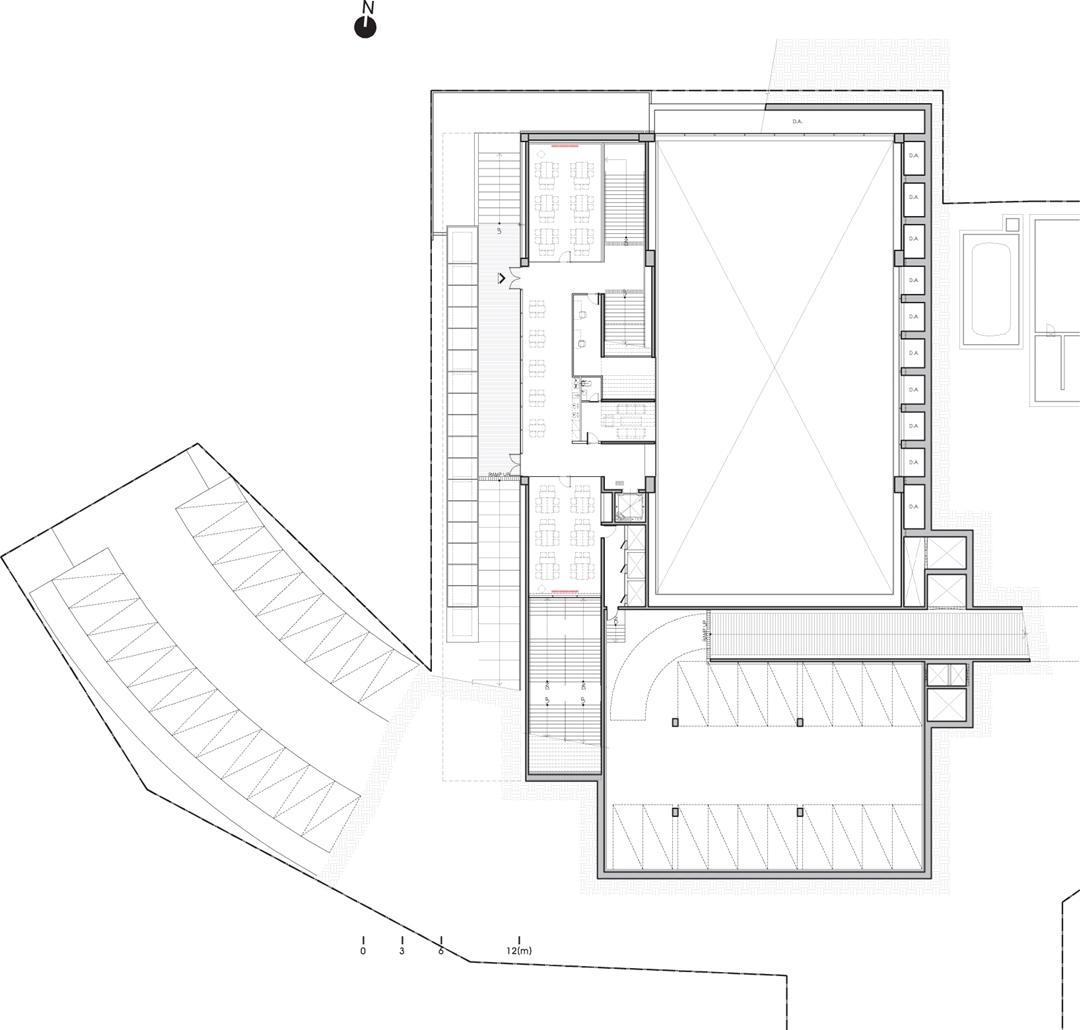Nine Bridges The Forum  D·LIM Architects2 (5)