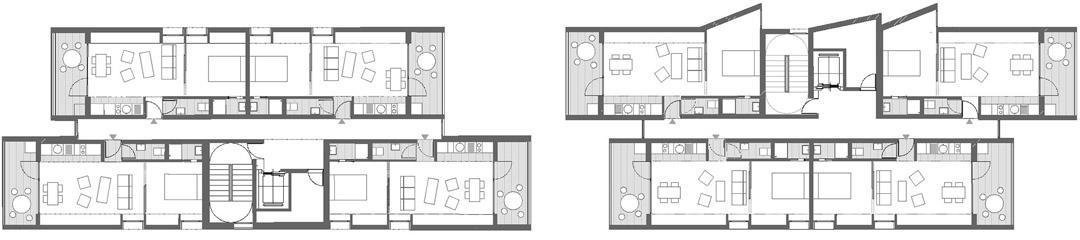 118个社会住房单元的混合建筑2 (10)