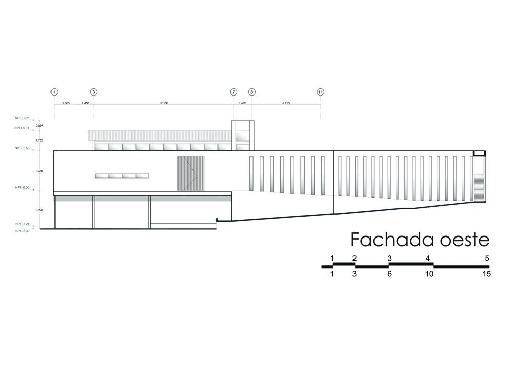 墨西哥拉科利纳住宅 La Colina FANARQ + THAA (11)