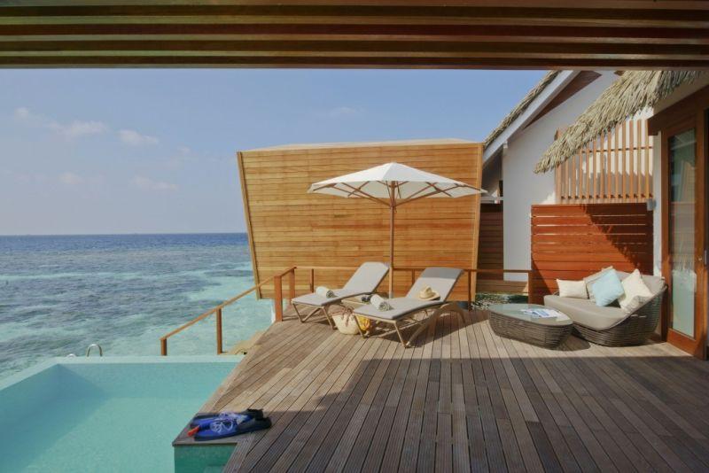 马尔代夫坎多卢岛度假酒店 (1)