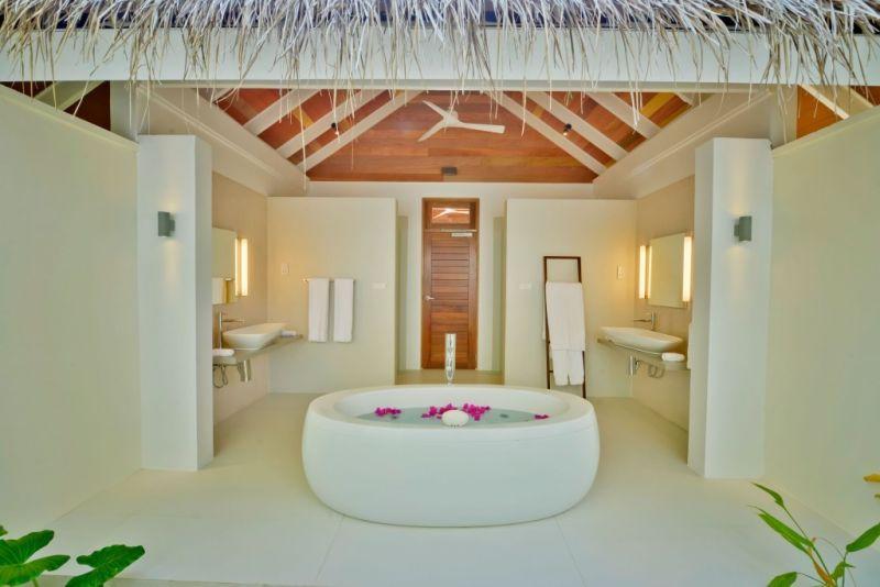 马尔代夫坎多卢岛度假酒店 (2)