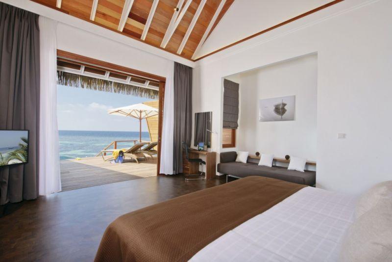 马尔代夫坎多卢岛度假酒店 (4)