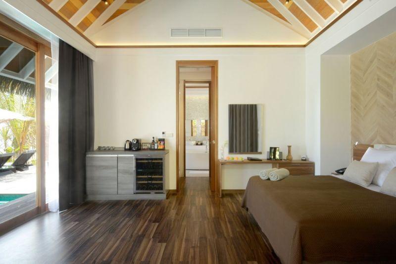 马尔代夫坎多卢岛度假酒店 (7)