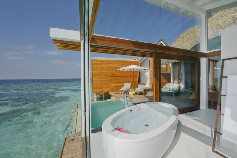 马尔代夫坎多卢岛度假酒店 (8)