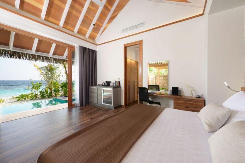 马尔代夫坎多卢岛度假酒店 (9)