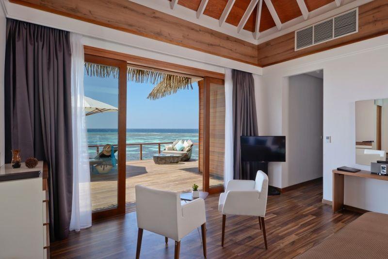 马尔代夫坎多卢岛度假酒店 (12)