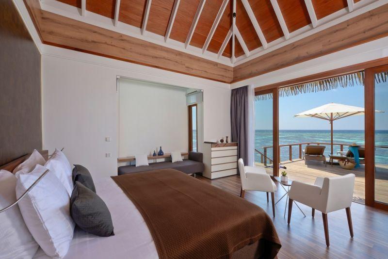 马尔代夫坎多卢岛度假酒店 (13)
