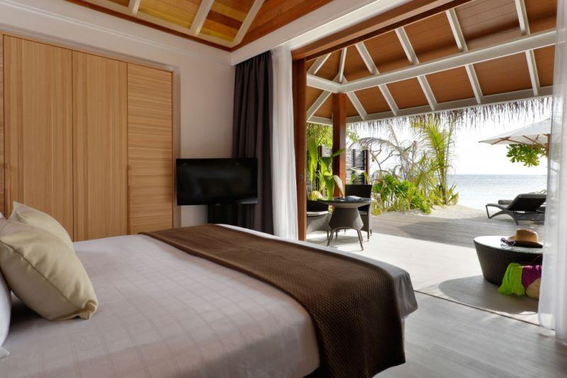 马尔代夫坎多卢岛度假酒店 (14)
