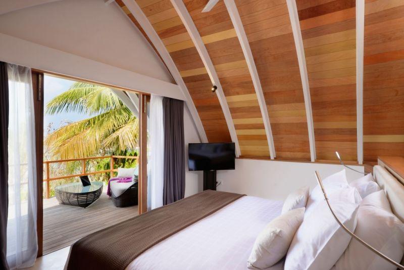 马尔代夫坎多卢岛度假酒店 (15)