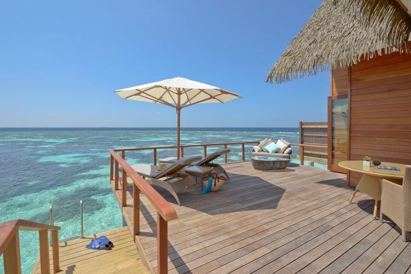 马尔代夫坎多卢岛度假酒店 (22)