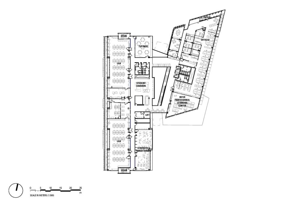 迪肯大学地区社区卫生中心 (1)