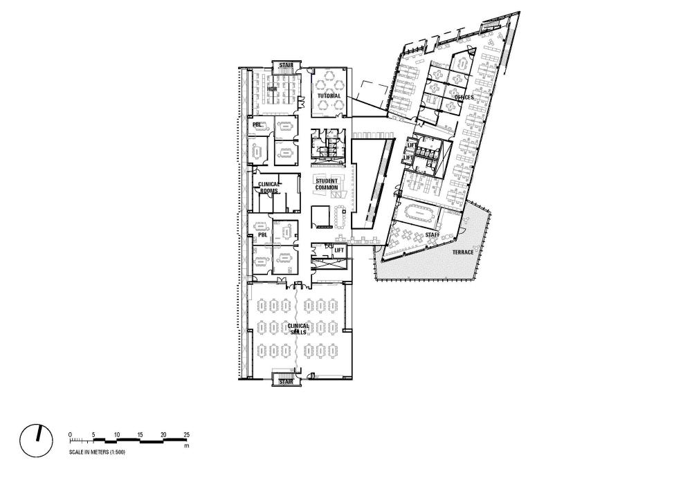 迪肯大学地区社区卫生中心 (4)