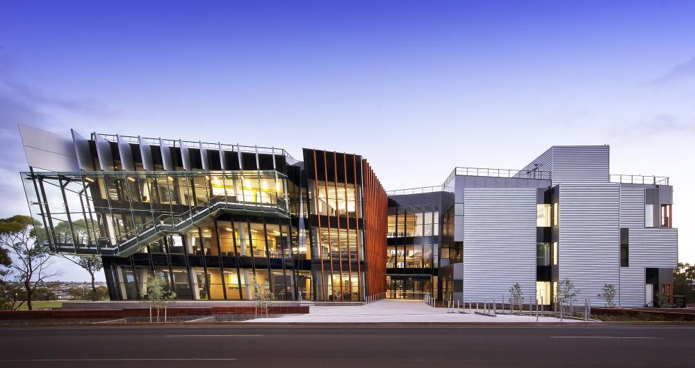 迪肯大学地区社区卫生中心 (6)