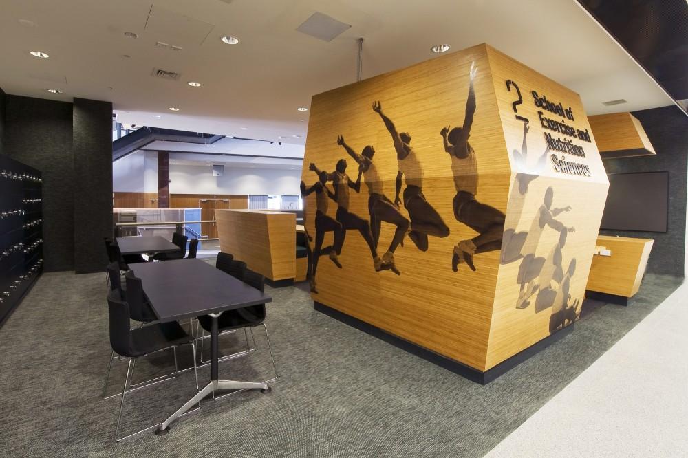 迪肯大学地区社区卫生中心 (9)