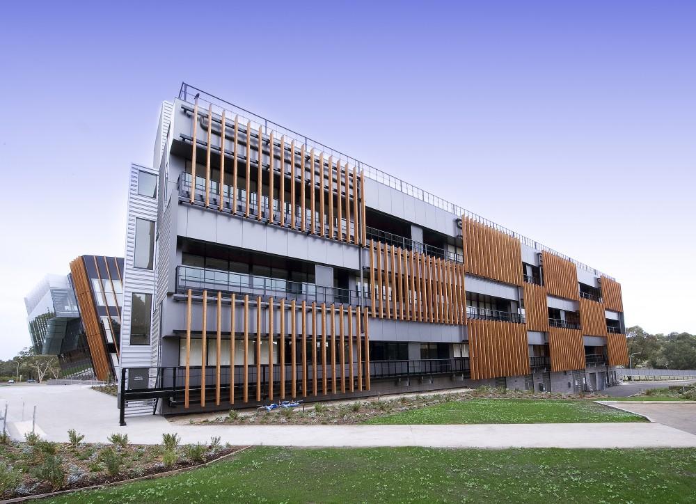 迪肯大学地区社区卫生中心 (11)