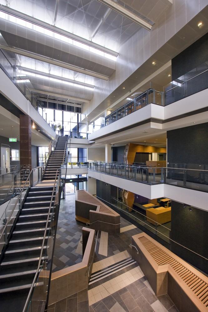 迪肯大学地区社区卫生中心 (14)