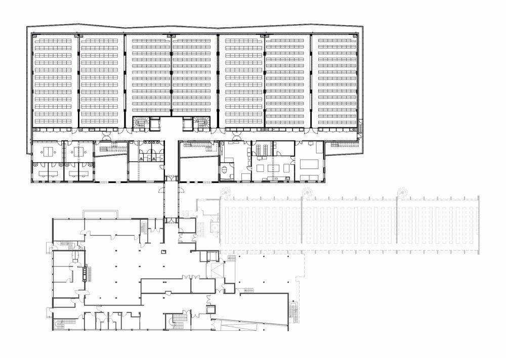 法国里尔里尔档案馆 (1)