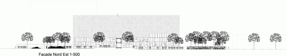 法国里尔里尔档案馆 (5)