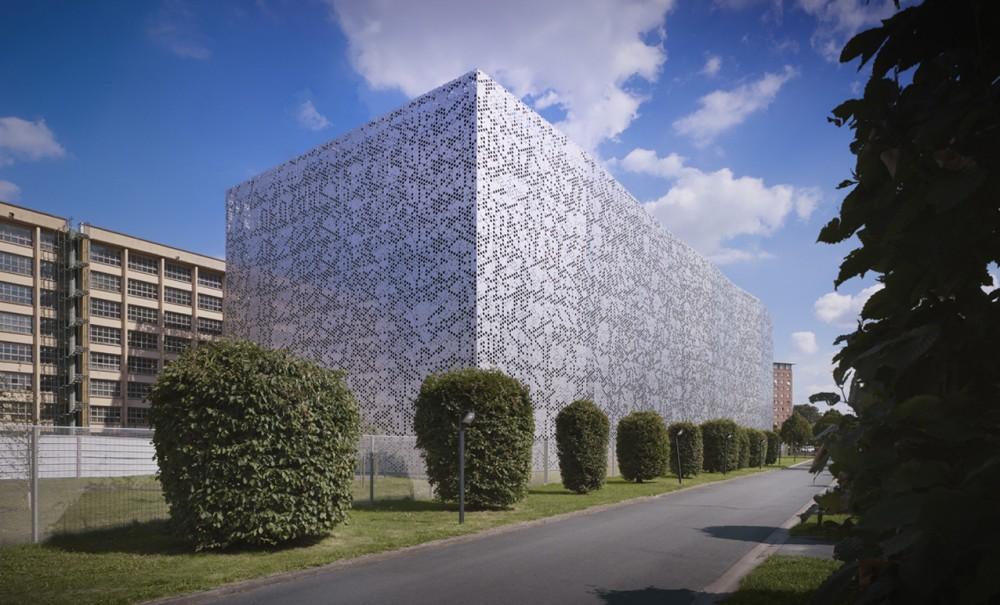 法国里尔里尔档案馆 (12)