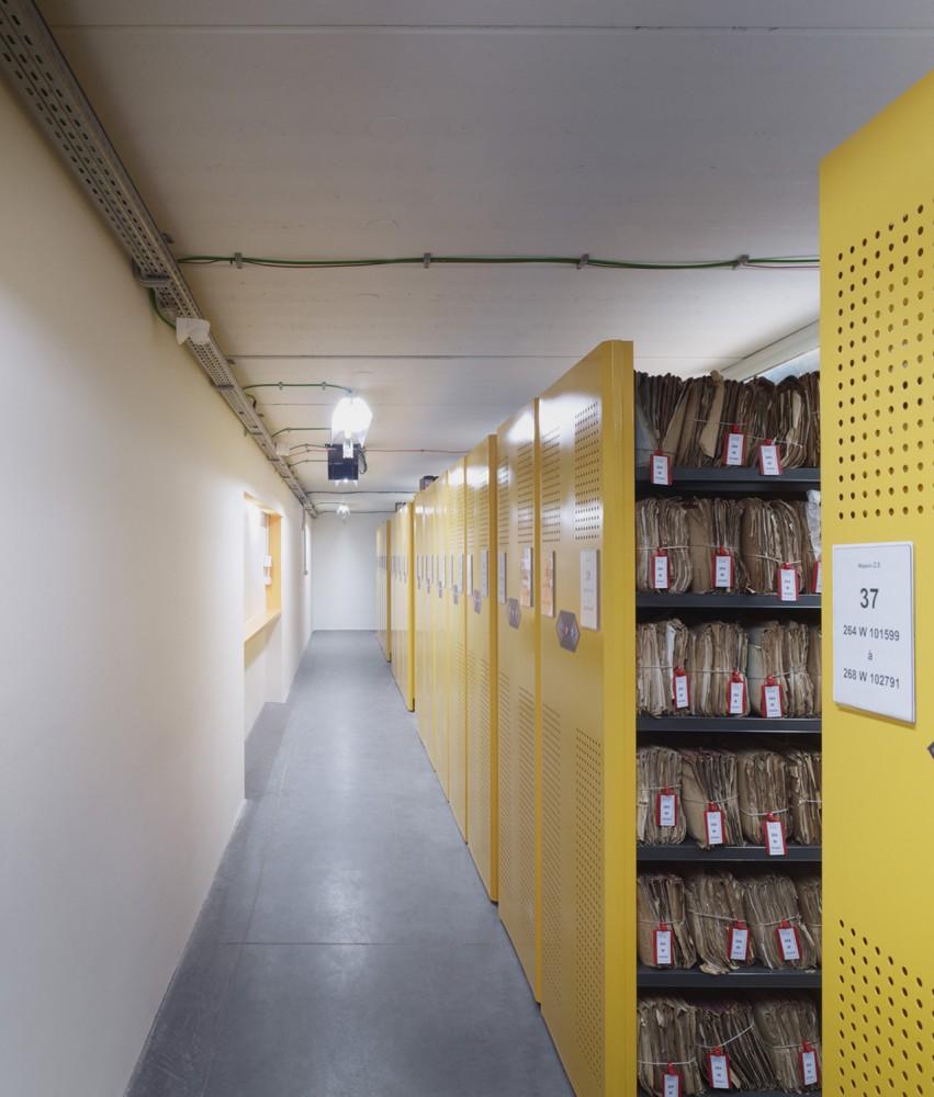 法国里尔里尔档案馆 (19)