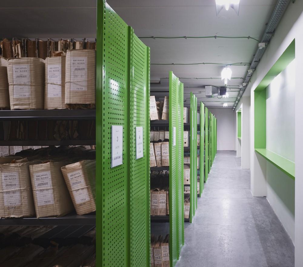 法国里尔里尔档案馆 (20)