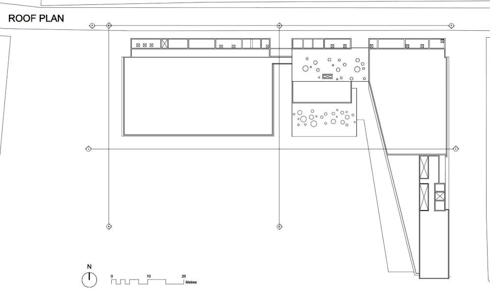 马耳他海上贸易中心 Architecture Project (4)